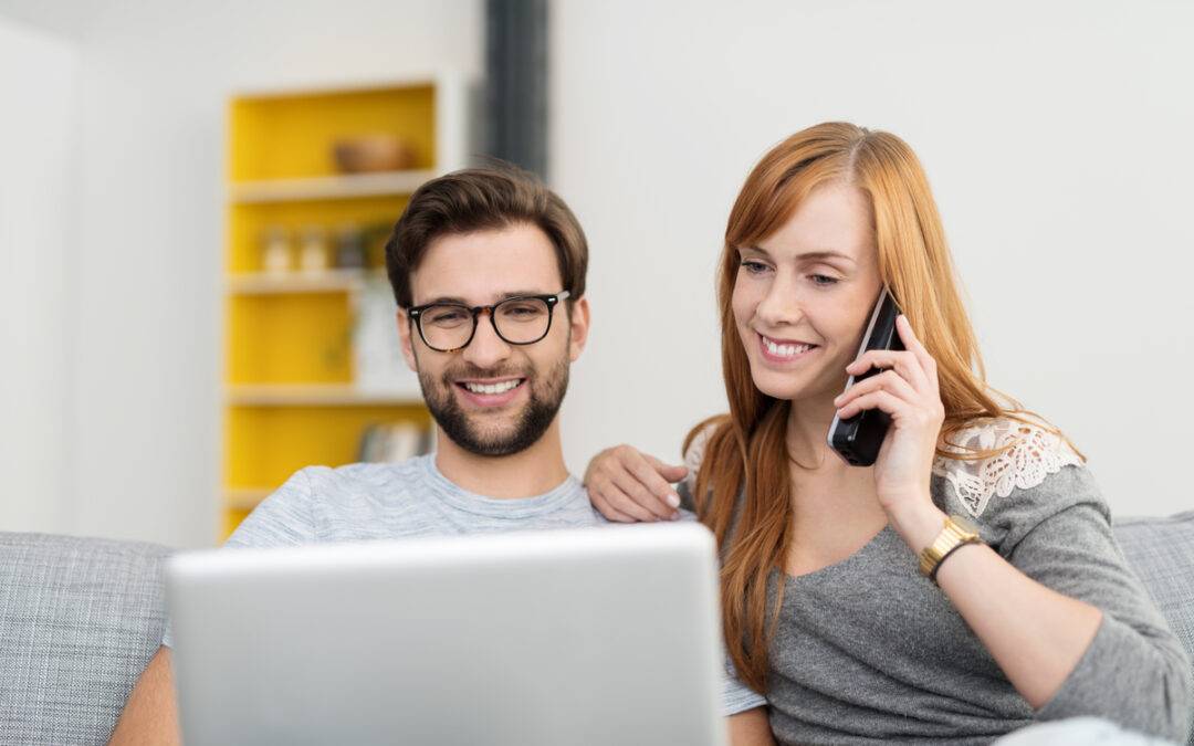 3 Reasons to Invest in a Residential VoIP Phone System